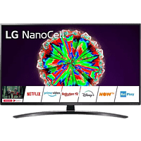 """TV LED 43"""" - LG 43NANO796NE.AEU, UHD 4K, Nanocell IPS, Smart TV WebOS 5.0"""