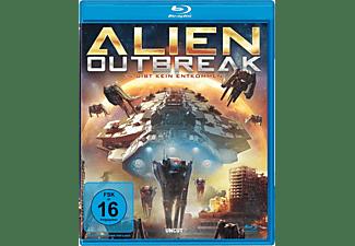Alien Outbreak Blu-ray