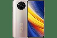 "Móvil - Xiaomi Poco X3 Pro, Bronce, 256 GB, 8 GB, 6.67"", Full HD+, Qualcomm Snapdragon 860, 5160 mAh, Android"