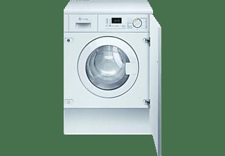 Lavadora secadora - Balay 3TW773B, 7 kg/4 kg, 1200 rpm, Programas especiales, 82 cm, Blanco