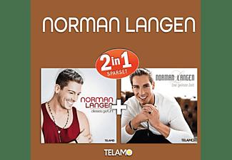 Norbert Langen - 2 in 1  - (CD)