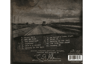 Jack Mcbannon - True Stories (Ltd. Edition)  - (CD)
