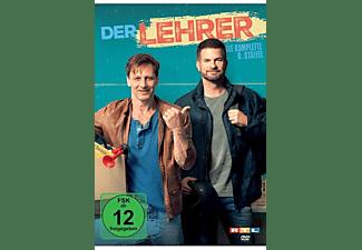 Der Lehrer-Die Komplette 9.Staffel (RTL) DVD