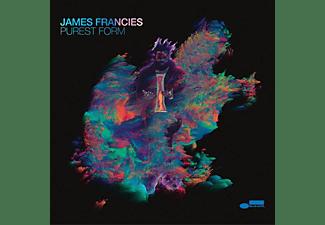 James Francies - Purest Form  - (CD)