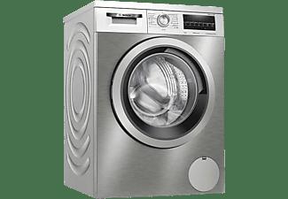 Lavadora carga frontal - Bosch WUU28T6XES, 8 kg, 1400 rpm, 15 programas, Inox