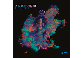 James Francies - Purest Form [CD]