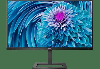 PHILIPS 288E2UAE 28 Zoll UHD 4K 4K-Monitor mit Ultra Wide Color Technologie, SmartImage Spielmodus, Flicker-Free Technologie und LowBlue Modus (4 ms Reaktionszeit, 60 Hz)