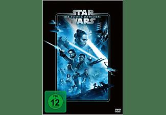Star Wars: Der Aufstieg Skywalkers DVD