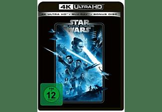Star Wars: Der Aufstieg Skywalkers 4K Ultra HD Blu-ray