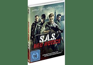 SAS:Red Notice DVD