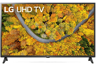 LG ELECTRONICS 43UP75006LC Fernseher 43 Zoll 4K Smart TV
