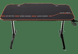 DXRACER Gaming Tisch MAX1, Schwarz
