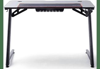 DXRACER Gaming Tisch BASIC, Schwarz