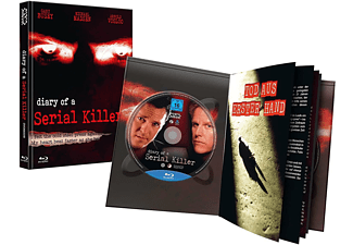 Diary of a serial Killer - Tod aus erster Hand Blu-ray