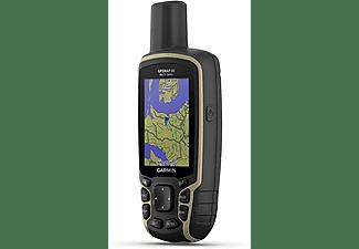 GARMIN GPSMAP 65 Outdoor-Handgerät mit Sensoren