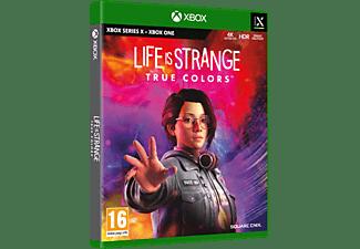 Xbox One & Xbox Series X Life is Strange: True Colors