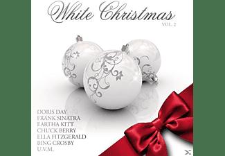 VARIOUS - White Christmas Vol.2  - (CD)