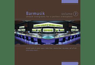 VARIOUS - Barmusik Vol.7  - (CD)