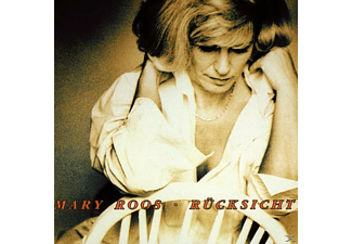 Mary Roos - Rücksicht  - (CD)