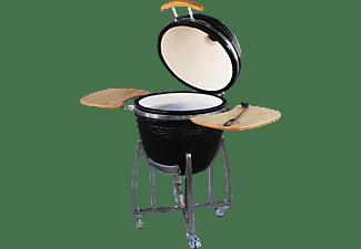 BHP Keramik BBQ-Grill 51.5cm Schwarz B603026-4