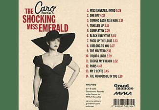 Caro Emerald - The Shocking Miss Emerald  - (CD)