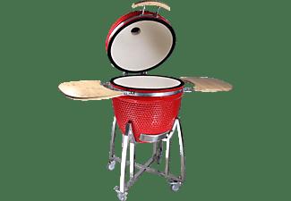 BHP Keramik BBQ-Grill 51.5cm Rot B603026-5
