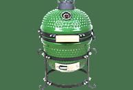 BHP Keramik BBQ-Grill 27.2cm Grün B603024-5