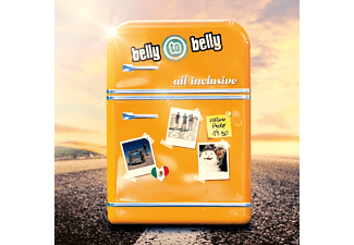 Belly To Belly - All Inclusive  - (CD)