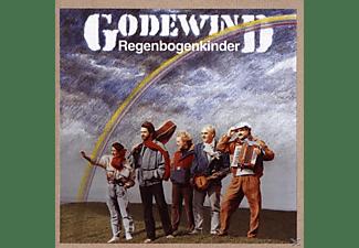 Godewind - Regenbogenkinder  - (CD)