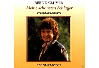 Bernd Clüver - Meine Schönsten Schlager  - (CD)