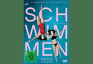 Schwimmen-Kinofassung DVD