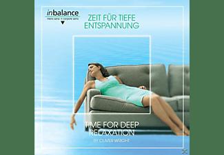 Oliver Wright - Zeit Für Tiefe Entspannung  - (CD)