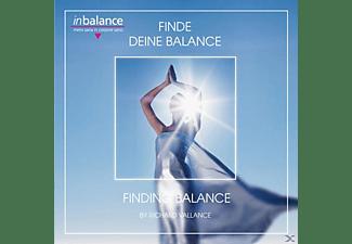 Guy Clearwater - Finde Deine Balance  - (CD)