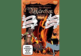 Die Schönsten Märchen Am Kamin-Dvd Folge 2 DVD
