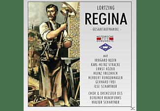Chor - Regina  - (CD)