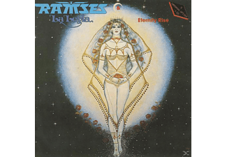 Ramses - La Leyla/Eternity Rise  - (CD)
