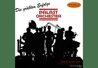 Palast Orchester - Die Grössten Erfolge  - (CD)