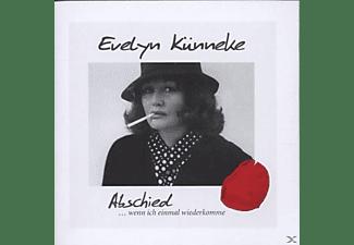 Evelyn Künneke - Abschied  - (CD)