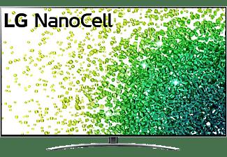 TV LG LCD FULL LED 55 pouces 55NANO886PB