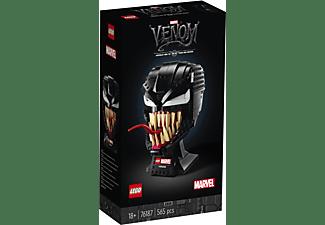 LEGO Venom Bauset, Mehrfarbig