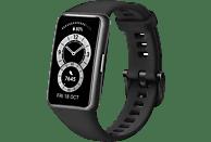 "Pulsera de actividad - Huawei Band 6, 1.47"", Hasta 14 días, 5 ATM, Bluetooth, Pantalla AMOLED, Negro"