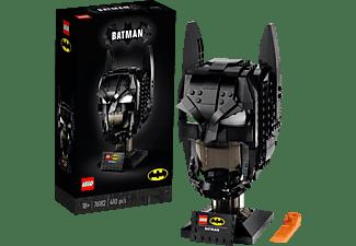 LEGO Batman™ Helm Bauset, Mehrfarbig