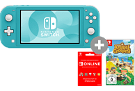 Product Image Nintendo Switch Lite inkl. Animal Crossing und 3 Monate Switch Online