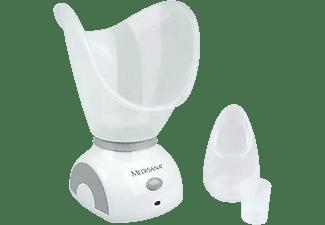 Sauna facial - Medisana FSS 88245 Potencia 105W, Fácil limpieza, Luz indicadora de encendido
