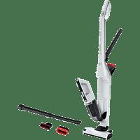 Aspirador escoba - Bosch Flexxo Serie, Potencia 25.2V, Depósito 0.4l, Autonomía hasta 55min, 2 en 1