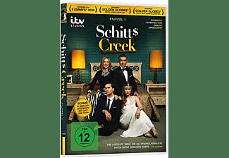 Schitt's Creek - Staffel 1 DVD