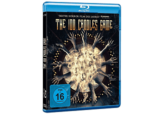 The 100 Candles Game Blu-ray
