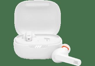 Auriculares inalámbricos - JBL Live Pro+ TWS, 28 h, True Wireless, ANC, Bluetooth, USB Tipo-C, IPX4, Blanco