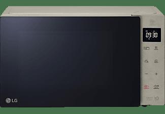 LG MH6535NBS Mikrowelle (1150 Watt)