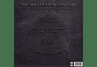 Eagles - The Millennium Concert  - (Vinyl)